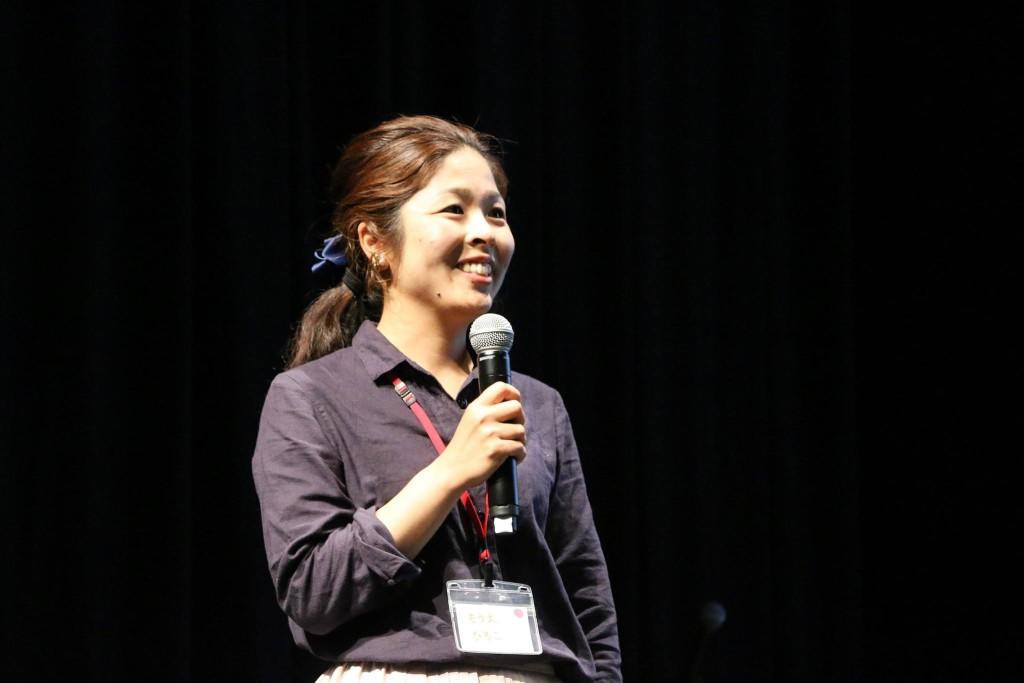 ichiは、情報発信サイトを運営する神長さんのようなママが集まるスペースになりそうです