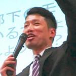鯨岡栄一郎さん